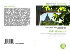 Buchcover von Alchi Monastery