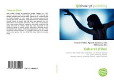 Bookcover of Cabaret (Film)