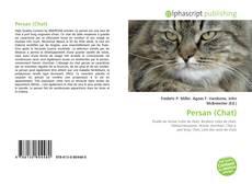Couverture de Persan (Chat)
