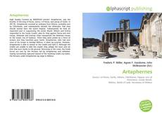 Bookcover of Artaphernes