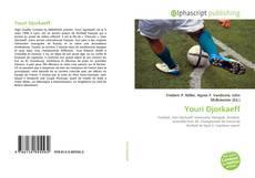 Youri Djorkaeff kitap kapağı