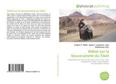Copertina di Débat sur la Souveraineté du Tibet