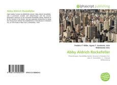 Bookcover of Abby Aldrich Rockefeller