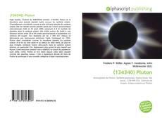 Portada del libro de (134340) Pluton