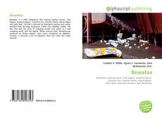 Buchcover von Bewafaa