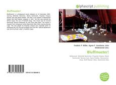Bookcover of Bluffmaster!