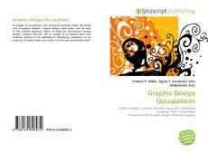 Graphic Design Occupations kitap kapağı
