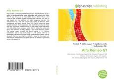 Couverture de Alfa Romeo GT
