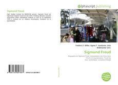Buchcover von Sigmund Freud