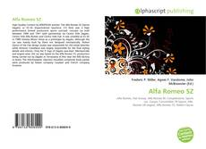 Обложка Alfa Romeo SZ