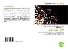 Couverture de Alfa Romeo SZ