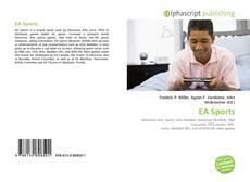EA Sports的封面