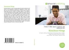 Bookcover of Knockout Kings