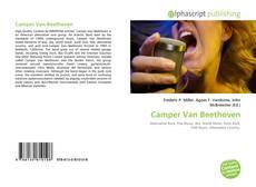 Обложка Camper Van Beethoven