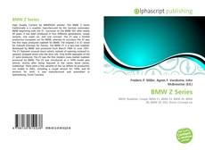 BMW Z Series的封面