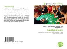 Laughing Stock kitap kapağı