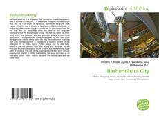 Bookcover of Bashundhara City
