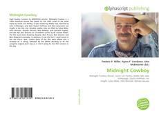 Обложка Midnight Cowboy
