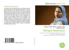 Bookcover of Réfugiés Palestiniens