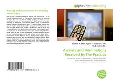 Couverture de Awards and Nominations Received by The Practice