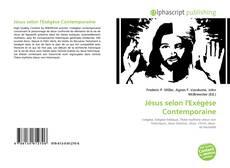 Borítókép a  Jésus selon l'Exégèse Contemporaine - hoz