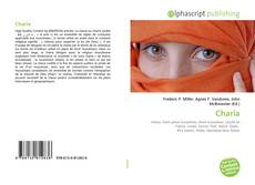 Bookcover of Charia