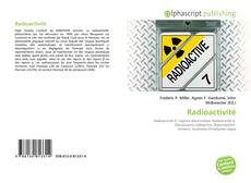 Bookcover of Radioactivité
