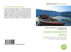 Portada del libro de London Development Agency
