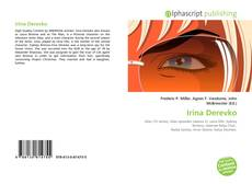 Couverture de Irina Derevko