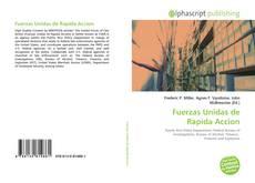 Bookcover of Fuerzas Unidas de Rapida Accion