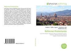 Couverture de Réforme Protestante