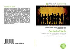 Buchcover von Carnival of Souls