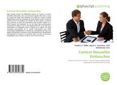 Bookcover of Contrat Nouvelles Embauches