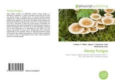 Bookcover of Honey fungus