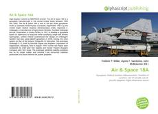 Bookcover of Air