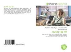Bookcover of Dutch Top 40