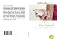 Bookcover of Music Download