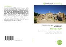 Herculanum的封面