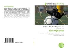 Bookcover of Idris Ughiovhe