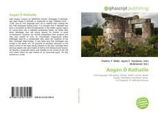 Buchcover von Aogán Ó Rathaille