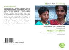 Bookcover of Kumari (children)