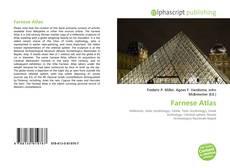 Bookcover of Farnese Atlas