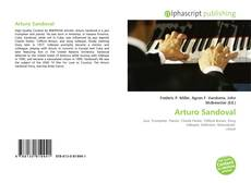 Bookcover of Arturo Sandoval