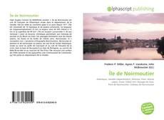 Bookcover of ?le de Noirmoutier