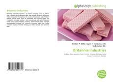 Bookcover of Britannia Industries