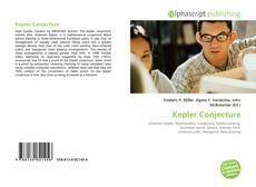 Kepler Conjecture的封面