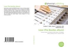 Borítókép a  Love (The Beatles album) - hoz