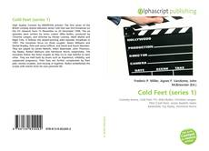 Bookcover of Cold Feet (series 1)