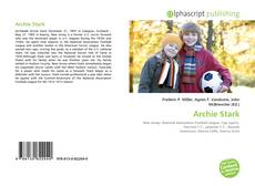 Bookcover of Archie Stark