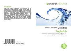 Bookcover of Anglerfish